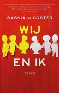 Wij en ik   Saskia de Coster  