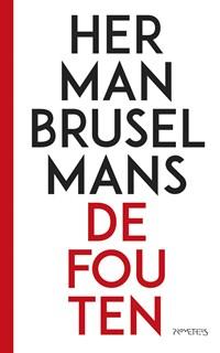 De fouten | Herman Brusselmans |