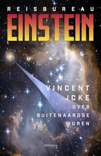 Reisbureau Einstein   Vincent Icke  