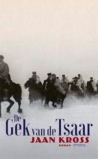 De gek van de tsaar | Jaan Kross |