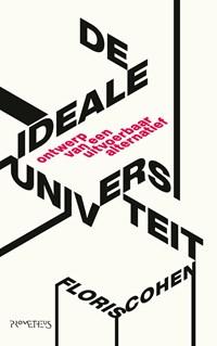 De ideale universiteit | Floris Cohen |