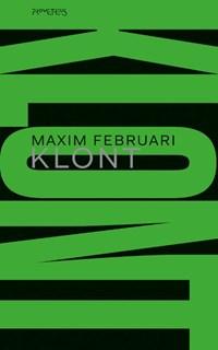 Klont | Maxim Februari |