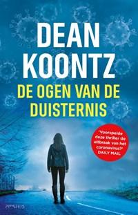 De ogen van de duisternis | Dean Koontz |