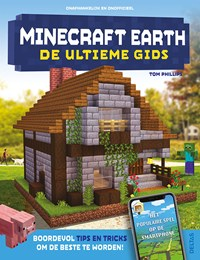 Minecraft earth – De ultieme gids | Tom Philips |