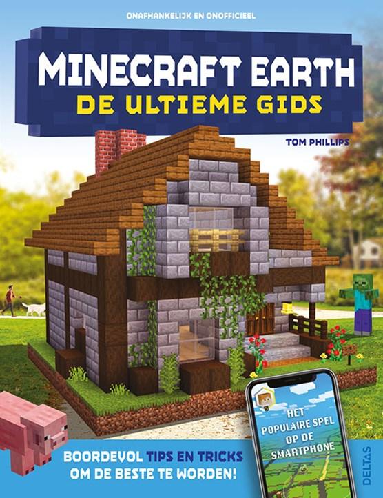 Minecraft earth – De ultieme gids