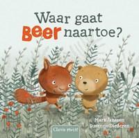 Waar gaat Beer naartoe? | Mark Janssen |