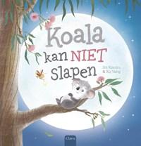 Koala kan niet slapen | Jin Xiaoyu |