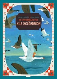 De wonderbare reis van Nils Holgersson | Selma Lagerlof |