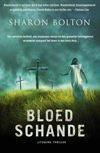 Bloedschande | Sharon Bolton |