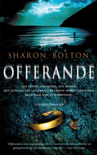 Offerande | Sharon Bolton |