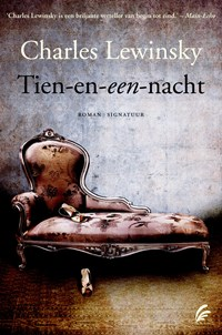 Tien-en-één- nacht | Charles Lewinsky |