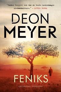 Feniks | Deon Meyer |