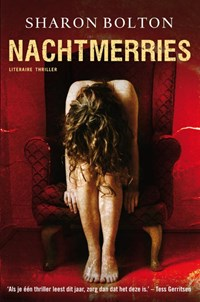 Nachtmerries | Sharon Bolton |