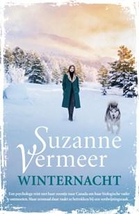 Winternacht | Suzanne Vermeer |