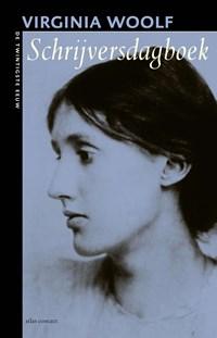 Schrijversdagboek   Virginia Woolf  