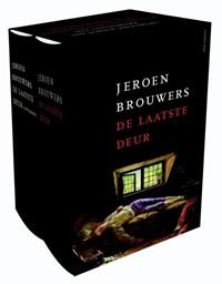 De laatste deur | Jeroen Brouwers |