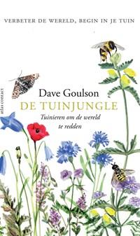 De tuinjungle | Dave Goulson |