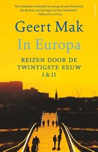 In Europa set I & II | Geert Mak |