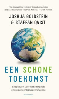 Een schone toekomst | Joshua Goldstein ; Staffan Qvist |