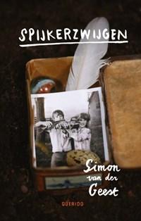 Spijkerzwijgen | Simon van der Geest |
