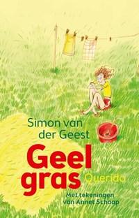 Geel gras | Simon van der Geest |