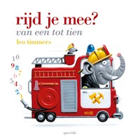 Rijd je mee?   Leo Timmers  