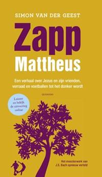 Zapp Mattheus | Simon van der Geest |