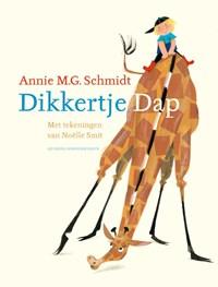 Dikkertje Dap | Annie M.G. Schmidt |