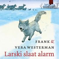 Larski slaat alarm   Frank Westerman  