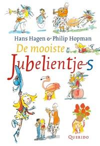 De mooiste Jubelientjes   Hans Hagen  