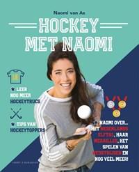 Hockey met Naomi | Naomi van As |