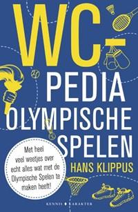 WC-pedia Olympische Spelen   Hans Klippus  