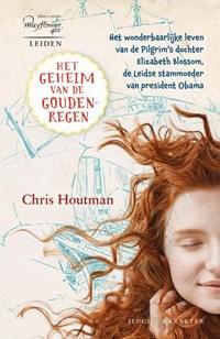 Het geheim van de goudenregen   Chris Houtman  