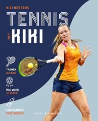 Tennis met Kiki | Kiki Bertens |