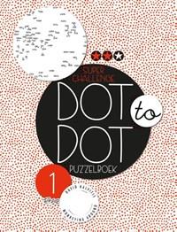 Dot to dot puzzelboek Super challenge deel 1 | auteur onbekend |