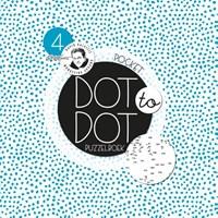 Dot to dot puzzelboek pocket 4 | David R. Kalvitis |