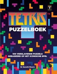 Tetris puzzelboek   Gareth Moore  