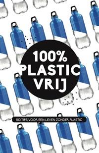 100% Plasticvrij | Caroline Jones |