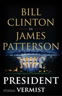President vermist   Bill Clinton  