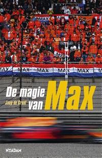 De magie van Max   Jaap de Groot  
