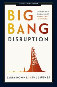 Big bang disruption   Larry Downes  