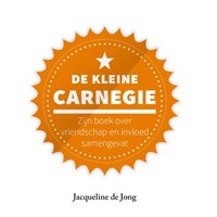 De kleine Carnegie | Jacqueline de Jong |