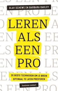 Leren als een pro   Olav Schewe  