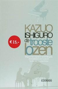 De troostelozen   Kazuo Ishiguro  