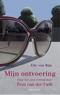 Mijn ontvoering | Elle van Rijn |
