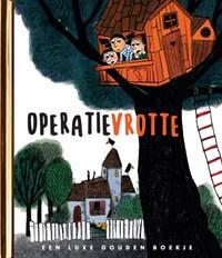 Operatie Vrotte | Mark Haayema |