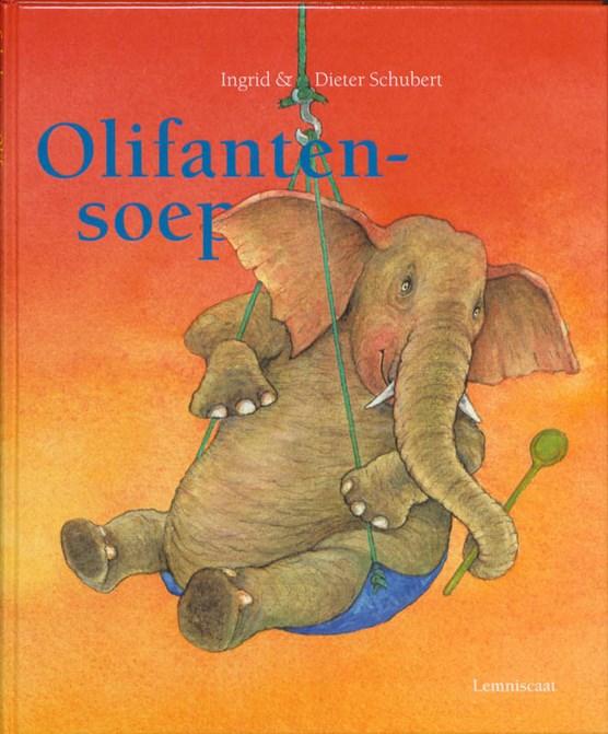 Olifantensoep