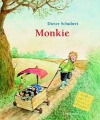 Monkie   Dieter Schubert  