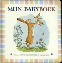Mijn babyboek | Sam McBratney |