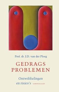 Gedragsproblemen | Jan van der Ploeg |